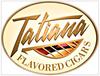 Tatiana Classic Chocolate 44x6
