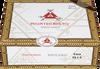 Montecristo White Label Rothschild