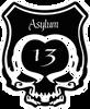 Asylum 13 80x8