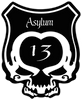 Asylum 13 Corojo 70x7