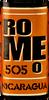Romeo 505 Nicaragua by Romeo y Julieta  Robusto 50x5.5