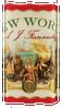 New World Almirante Belicoso 56x5.5