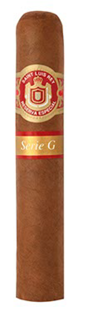 Saint Luis Rey Serie G Natural Churchill 58x7