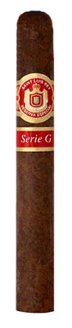 Saint Luis Rey Serie G Maduro No. 6  6x60