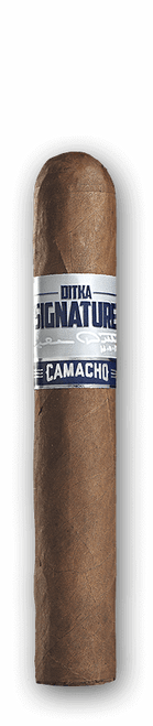 Ditka Signature by Camacho Gordo