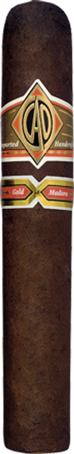 CAO Gold Label Maduro Robusto 5x50