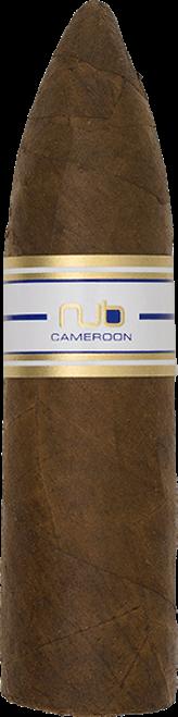 NUB Cameroon 464T