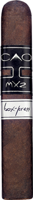 CAO MX2 Box-Press 5.5x55