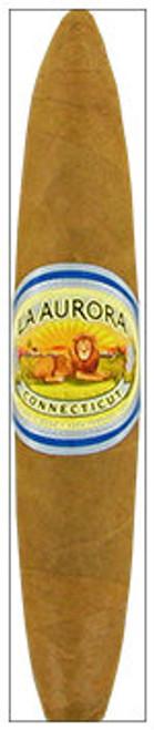 La Aurora Preferidos Connecticut No. 2 (Double Figurado) Bundle