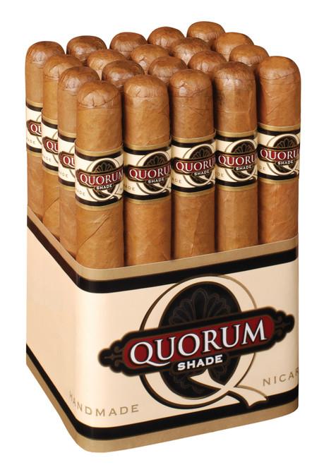 Quorum Shade Corona 43x5.5