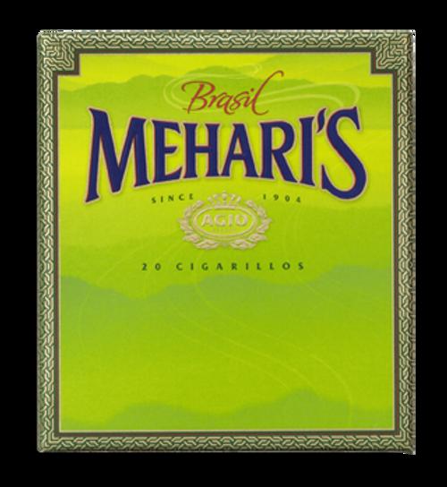 Meharis Cigarillos Brazil