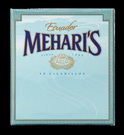 Meharis Cigarillos Ecuador