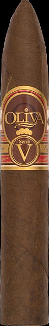 Oliva Series V Torpedo