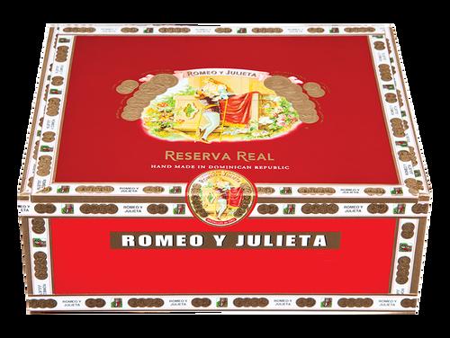 Romeo y Julieta Reserva Real Love Story