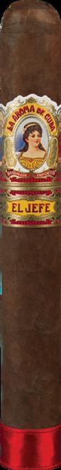 La Aroma De Cuba El Jefe