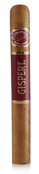 Gispert Natural Robusto 54x5
