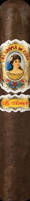 La Aroma De Cuba Mi Amor Valentino