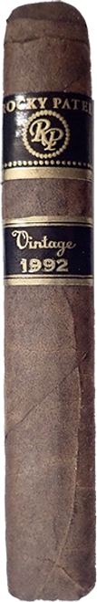 Rocky Patel 1992 Vintage Series Robusto