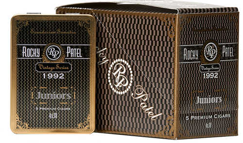 Rocky Patel 1992 Vintage Series Junior