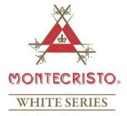 Montecristo White Label Court Tubes