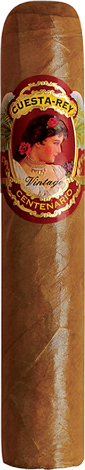 Cuesta-Rey Centenario Natural Robusto No. 7