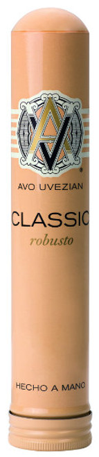 AVO Classic Robusto Tubo