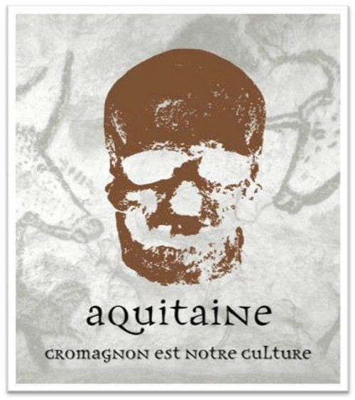 Aquitaine The Mandible