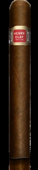 Henry Clay Brevas 42x5-1/8