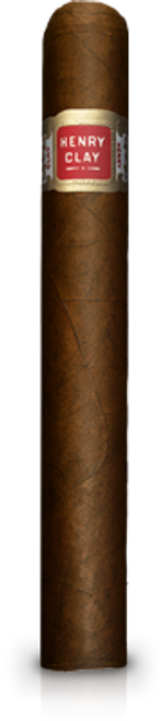 Henry Clay Brevas ala Conserva 46x5-5/8