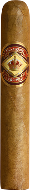 Diamond Crown Natural Robusto No. 4 54x5.5