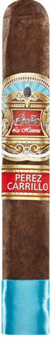 La Historia by E.P Carrillo La Historia El Senador