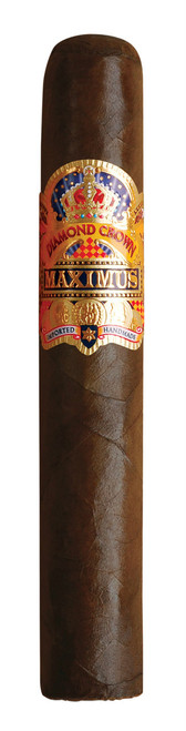 Diamond Crown Maximus Robusto No. 5 50x5
