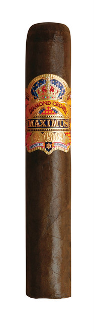 Diamond Crown Maximus Double Robusto No. 6 56x50