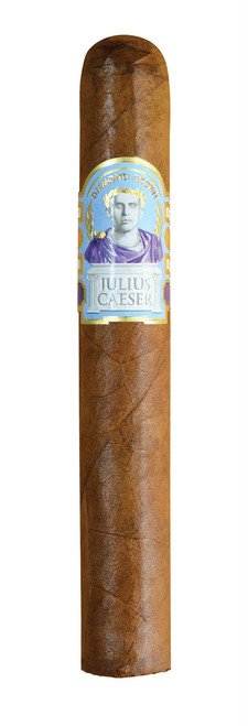 Diamond Crown  Julius Caeser Toro 52x6