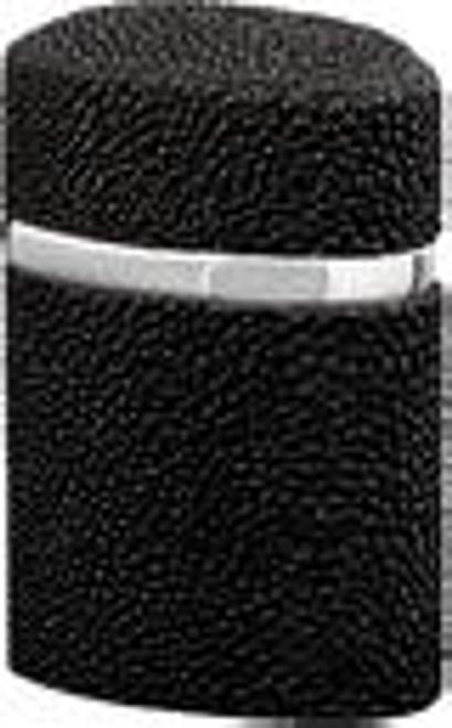 Brizard Triple Jet Stingray Black Table Lighter