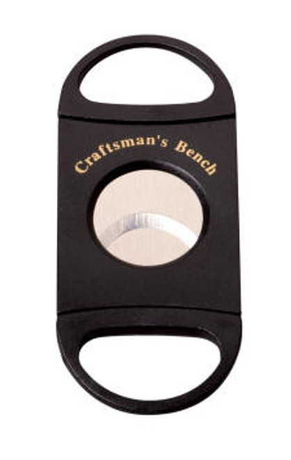 Craftsman's Bench Double Blade Cigar Cutter