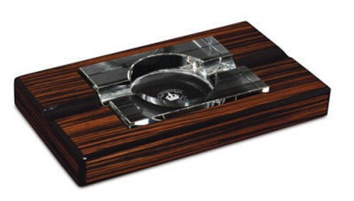 Diamond Crown St. James Series The Alexander Cigar Ashtray