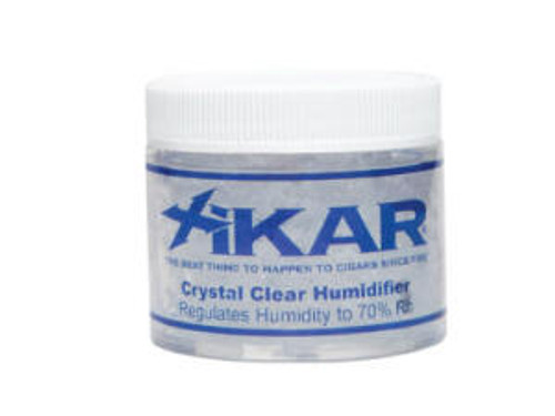 Xikar 2 Oz Crystal Jar