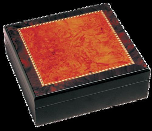 Craftsman's Bench Cigar Humidor Cavalier