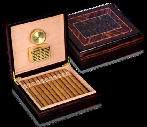 Craftsman's Bench Cigar Humidor La Salle