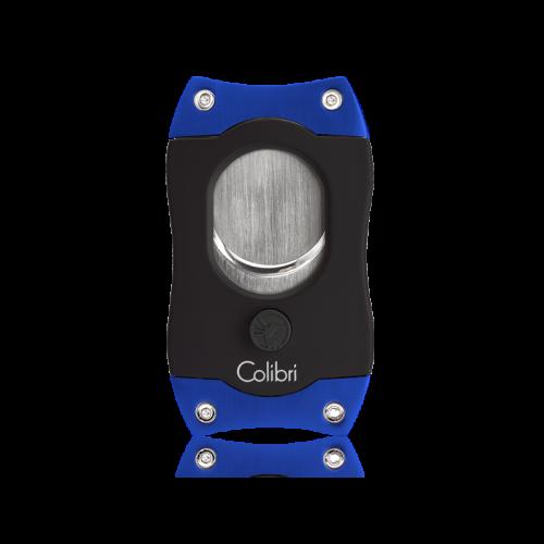 Colibri S-Cut Black+Blue Cutter