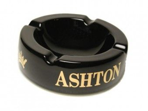 Ashton Ashtray (Black)