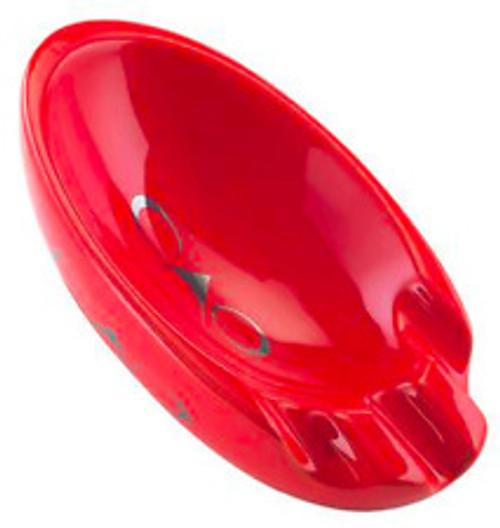 Cao Red Ashtray