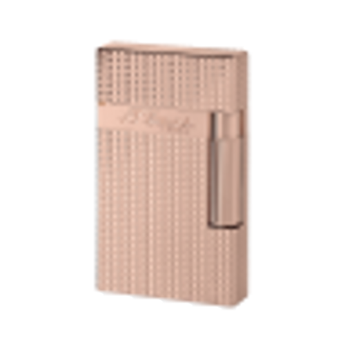S.T. Dupont Ligne 2 Pink Gold Finish Lighter