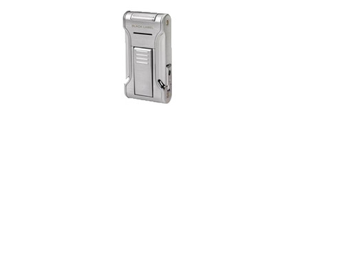 Lotus The Dictator Polished Chrome & Chrome Satin Lighter