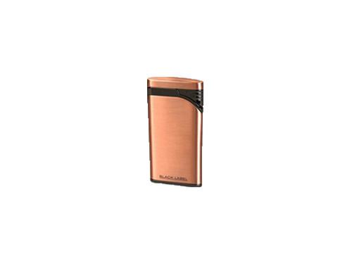 Lotus Stiletto Copper & Black Matte Lighter