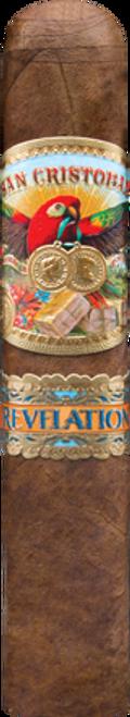 San Cristobal Revelation Prophet