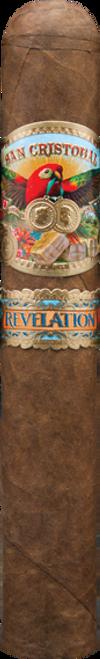 San Cristobal Revelation Leviathan