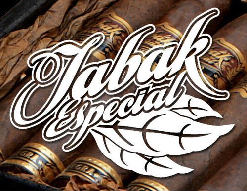 Tabak Especial Negra Belicoso