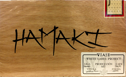 Viaje White Label Project Hamaki